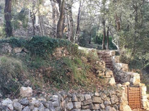 Villa en campagne