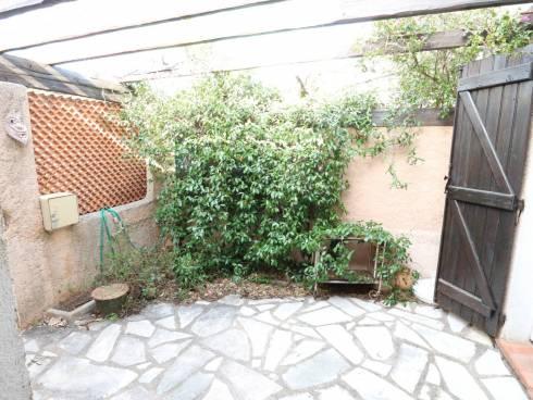 Maison T4 avec jardinet roquebrune sur argens.
