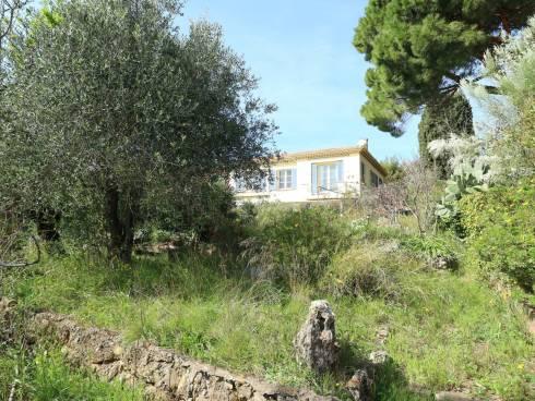 Maison rare à Fréjus