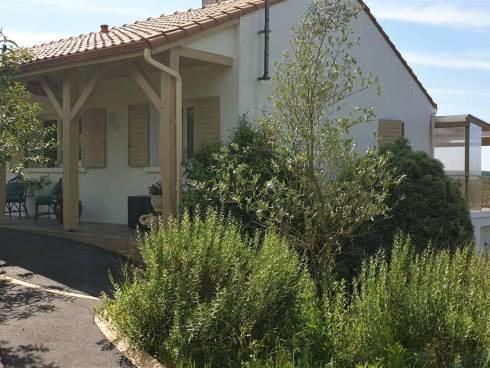 Maison en viager occupé à FRESNAY EN RETZ