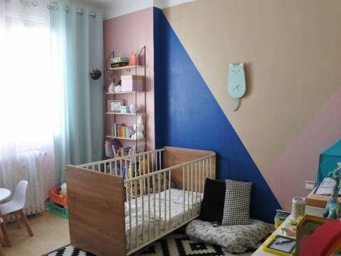 Chambéry, très bel appartement T4 en plein centre ville