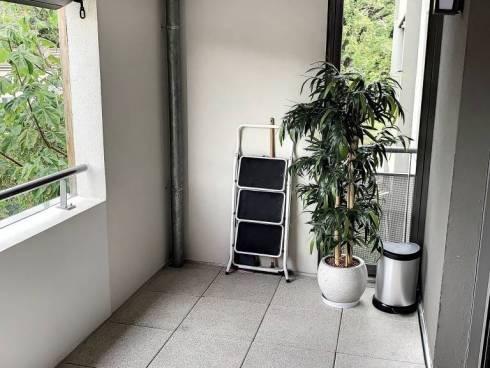 Appartement avec balcon 2 pièces à acheter à Écully - Viager occupé sans rente