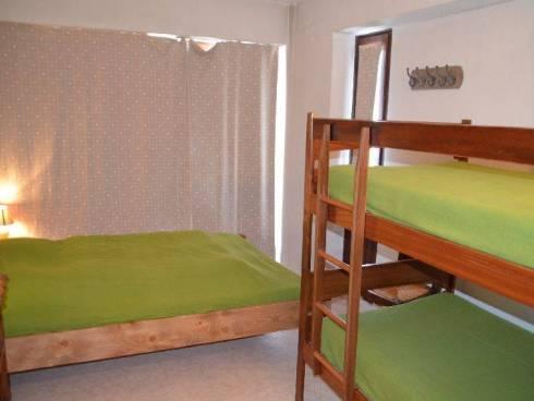 Appartement Les Menuires La Croisette - Les Menuires OISANS