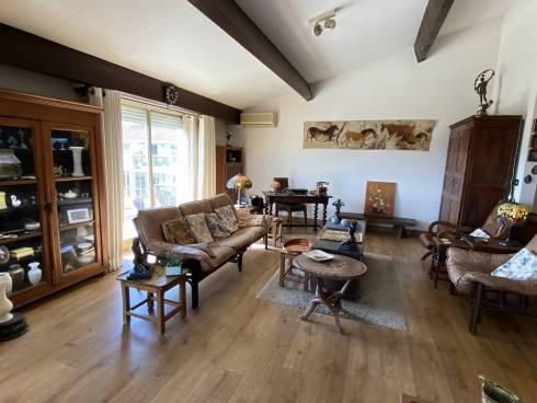 Appartement T3 avec Terrasse / Pk - Résidence avec Piscine