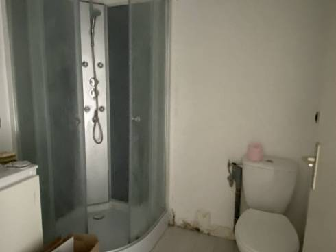 Appartement F2 Résidence Fermée avec Piscine Libre Mougins Secteur Tournamy