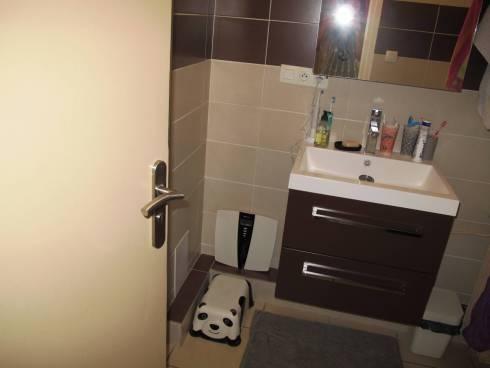 Chambéry, centre, appartement de 80 m² au 2ème étage avec ascenseur