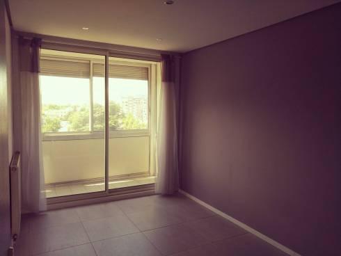 Eybens, appartement T4 dernier étage