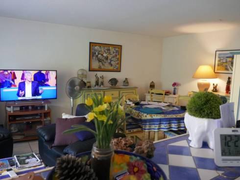 Appartement,f3,St Aygulf, 83370,Var,Viager Occupé sans Rente,80 et 82 ans.Proche bord de Mer