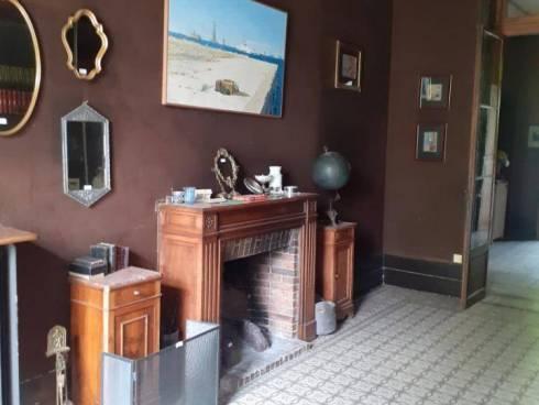 Meylan, bel appartement dans une bâtisse de charme