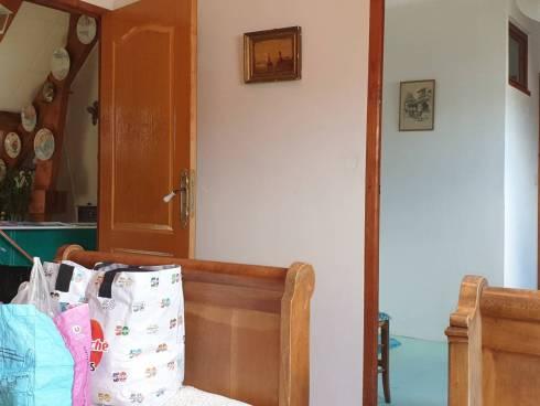 Maison en viager occupé dans le GOLFE DU MORBIHAN à VANNES