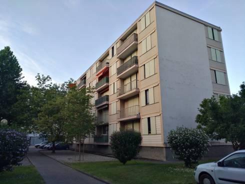 Echirolles, appartement T3 de 65 m² au 3ème étage