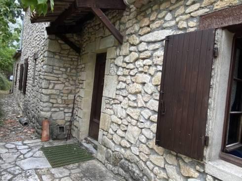 Villa F4 (130m²) sur 1220m² de Terrain