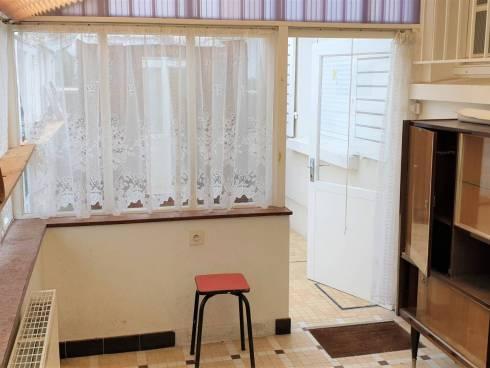 Maison en VIAGER LIBRE à SAINT- NAZAIRE