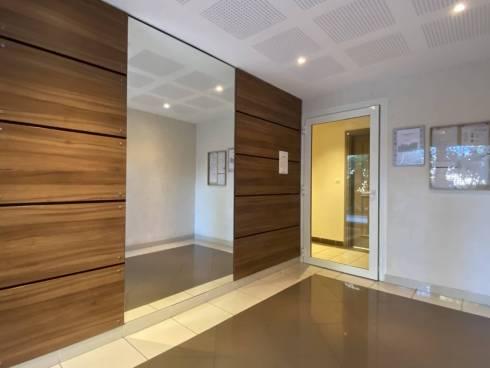 LIBRE de Suite - Appt F3 + Terrasse + Garage