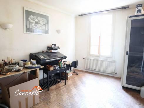 Exclusivité - Callas - Maison de village 125 m² scindée en 2 appartements