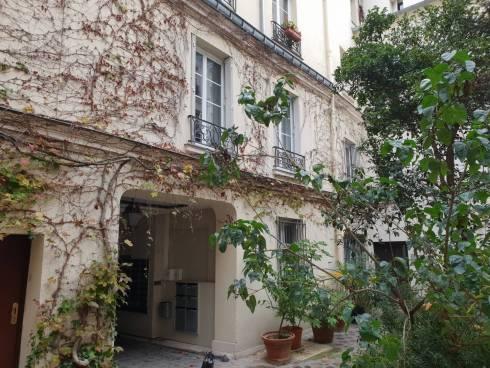 Paris 5 ème, Cœur et Ame, Panthéon, très bel appartement dans un quartier historique et très recherché