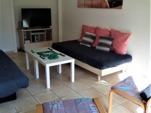 Appartement en viager LIBRE aux SABLES D'OLONNE