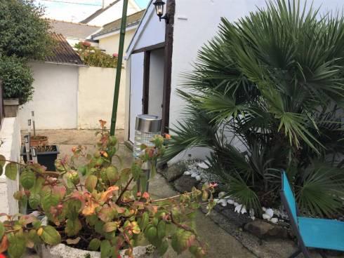 Maison en Viager occupé Au comptant (sans rente) à SAINT-NAZAIRE