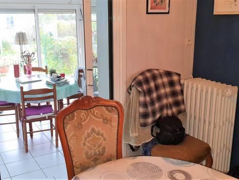 Maison en Viager occupé MONTOIR -DE -BRETAGNE