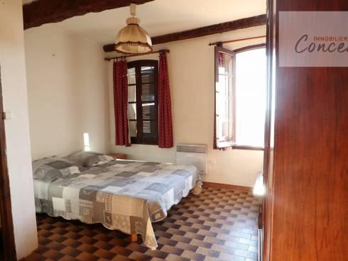 SOUS OFFRE - Appartement dans centre village