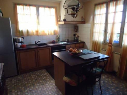 Maison à Spézet (29540)