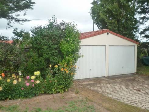 Charmante maison à Saint-Sébastien-sur-Loire (Nantes)