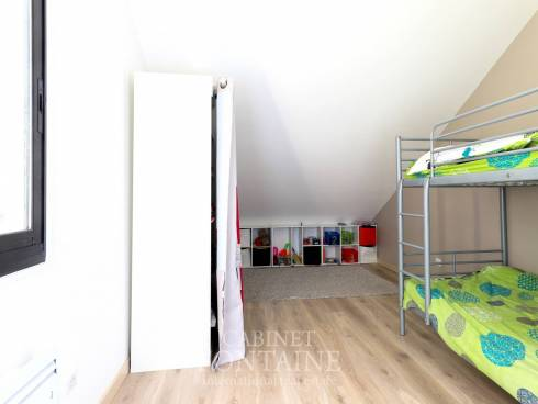 SUPERBE DEMEURE DE 173 m2
