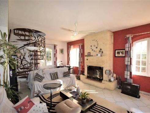 Villa à Forcalqueiret (83136)