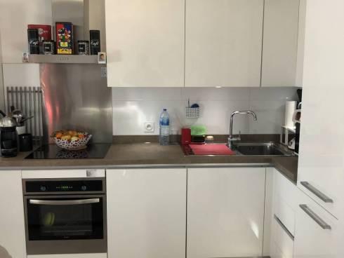 Appartement,f2,garage,Récent plein Centre ville Saint Raphael ,libre dans 10 ans;