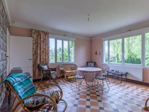 Villa ,F5,Isigny suer Mer,14230,Calvados,Viger Libre