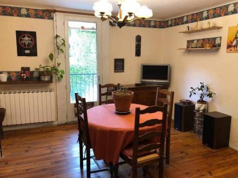 Maison à étage de 5 pièces à Cransac les Thermes,12110,Viager Libre
