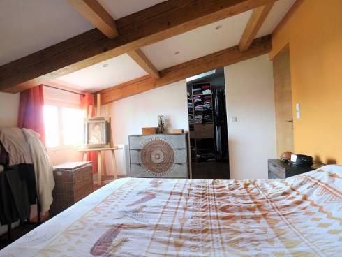 Villa 215 m² avec T2 indépendant, garage, cave et piscine