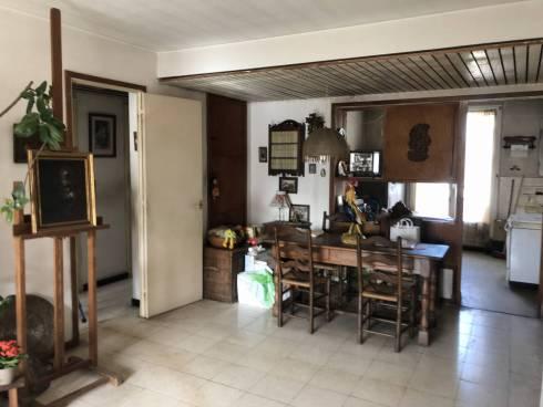 Appartement,f3,13007Marseille,Viager Occupé,94 et 90 ans.