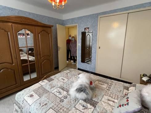 Maison sur 450m² de terrain - Secteur Calme.