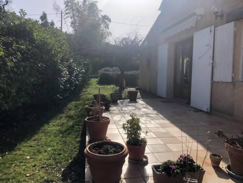 Villa,f4,Terrain 1330 m2,Proche Centre et Plages St Cyr sur mer ,Nue Propriété ,Mr 77ans et Mme 80 ans