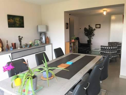 Maison totalement rénovée, en viager occupé à QUEVEN Morbihan