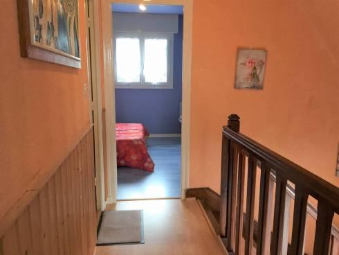 Maison en viager occupé à TREFFLEAN Morbihan