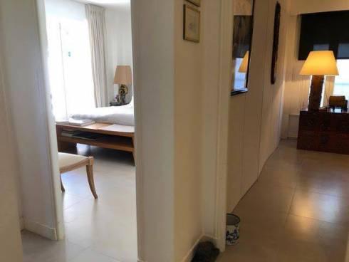 Appartement f4 rez de jardin, Cannes Alexandre III ,Viager Occupé,83 et 74 ans.