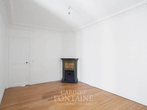 Appartement, quartier Alésia, Paris 14e