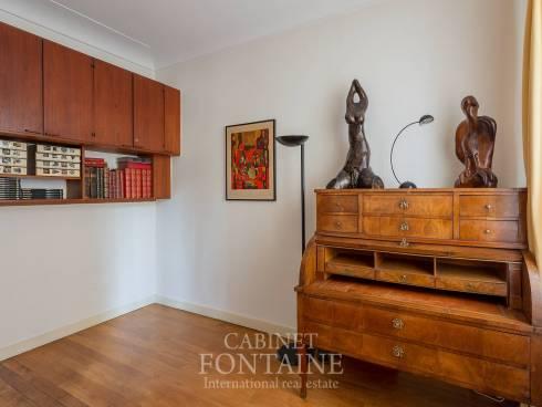 Appartement, quartier Montsouris, Paris14e