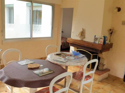Maison en VIAGER LIBRE plage de Porce SAINT-NAZAIRE