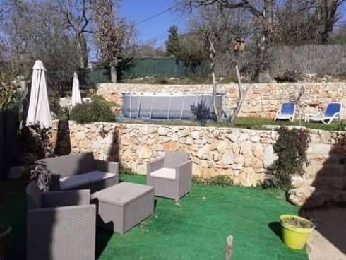SOUS COMPROMIS - Villa récente Callas