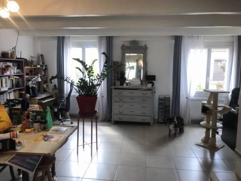 Villa ,f5,Les Salles sur Verdon, Viager Occupé, 78 et 75 ans.