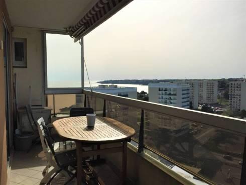 Appartement en viager occupé SAINT-NAZAIRE