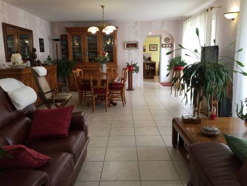 Maison en Viager occupé à MERLEVENEZ MORBIHAN