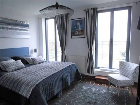 Très bel appartement duplex Viager occupé QUIMPER