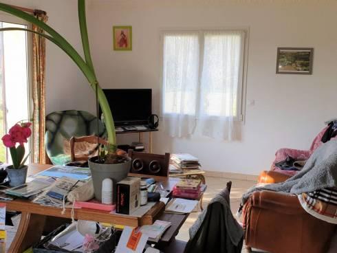 Maison en viager occupé à SEVERAC