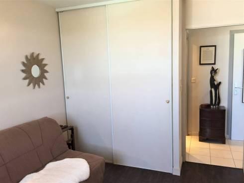 Très bel appartement en VIAGER OCCUPE à LORIENT