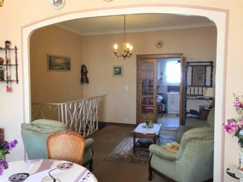 Maison bien située, en Viager Occupé à SAINT-NAZAIRE