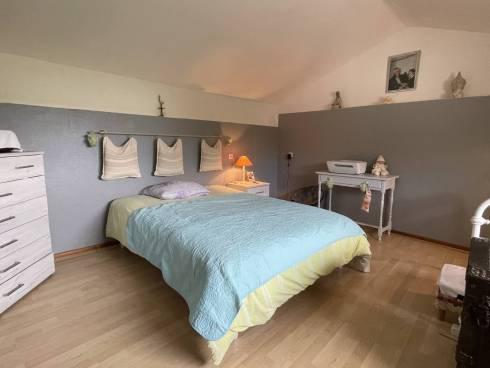 Maison Pierre T2 sur 585m² avec Garage indépendant + Parcelle de 3500m²